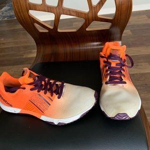Reebok Crossfit Sprinter workout shoes